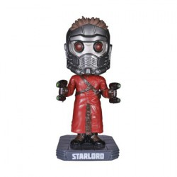 Guardians Of The Galaxy: Star-Lord Bobblehead