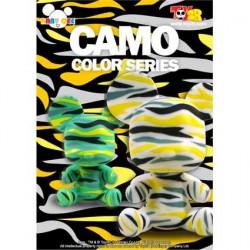 BabyQee Camo set par Raymond Choy
