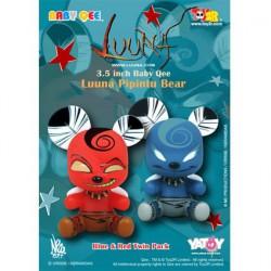 BabyQee Luuna 2010 set by Yatoy