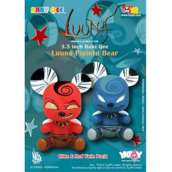 BabyQee Luuna 2010 set