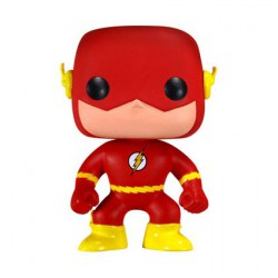 Pop! Heroes The Flash