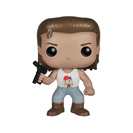 Pop! Movies: Big Trouble In Little China - Jack Burton