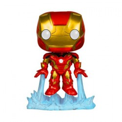 Pop! Marvel: Avengers Age Of Ultron - Iron Man
