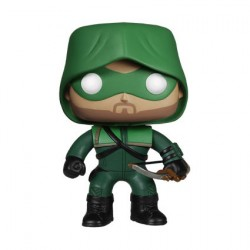 Pop! DC: Arrow - The Hood