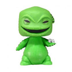 Pop! Disney Oogie Boogie