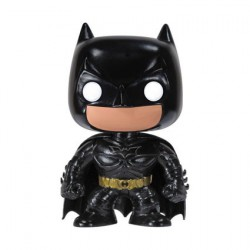 POP Heroes Vinyl: Dark Knight Batman
