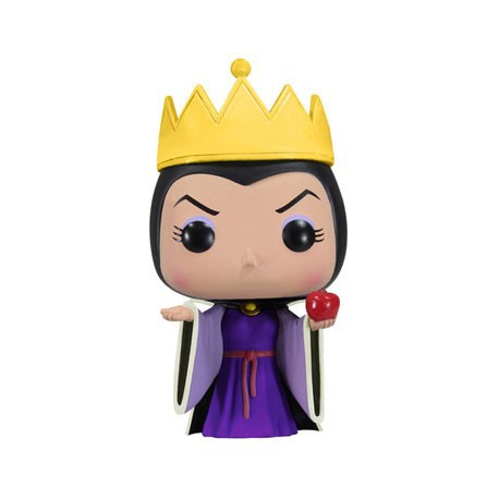 POP Disney : Blanche Neige - Evil Queen