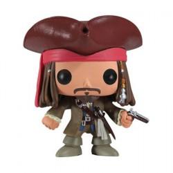 POP Disney Vinyl: Jack Sparrow