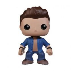 Pop! Supernatural Dean