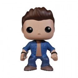 POP Movies: Supernatural Dean