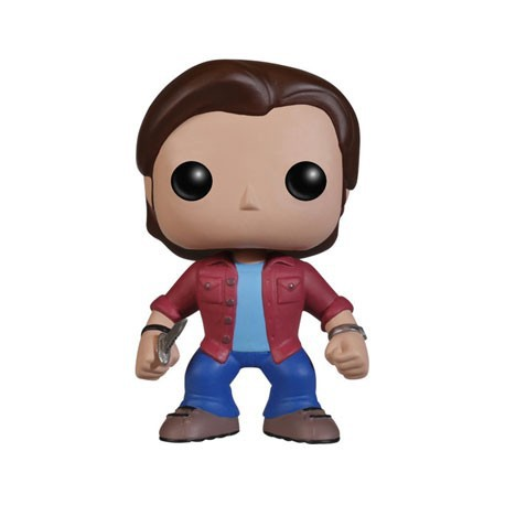 POP Movies: Supernatural Sam