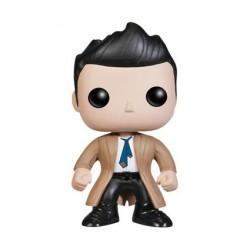 Pop Supernatural Castiel (Rare)