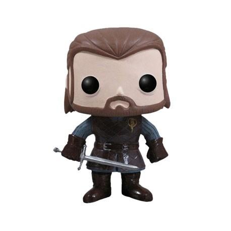 POP! Game of Thrones: Ned Stark