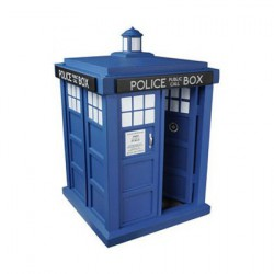 Pop! TV: Dr. Who - Tardis