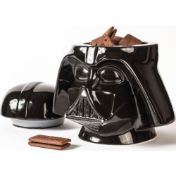 Star Wars Dark Vador Cookie Jar