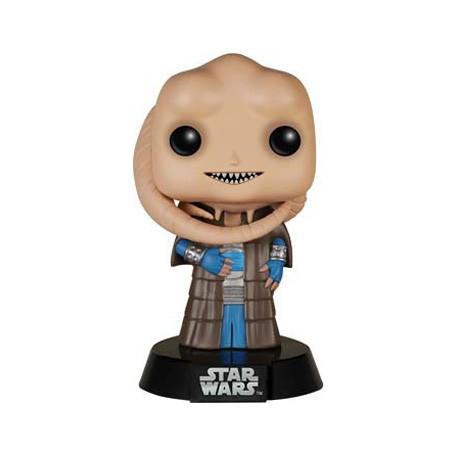 Pop! Movies: Star Wars - Bib Fortuna