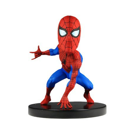 Marvel Classic - Spider-Man Head Knocker Extreme