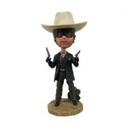 The Lone Ranger: Head Knocker