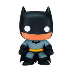 Pop! Black Batman