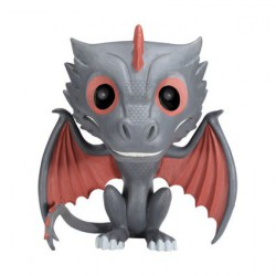 Pop! Game of Thrones: Drogon Vinyl