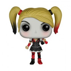 Pop! DC Batman Arkham Knight Harley Quinn