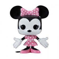 POP Disney Minnie Mouse