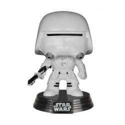 Pop Star Wars Episode VII - Le Réveil de la Force Snowtrooper