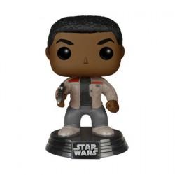 Pop Star Wars Episode VII - The Force Awakens Finn