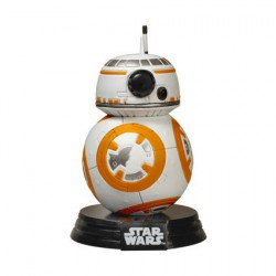 Pop Star Wars Episode VII - Le Réveil de la Force BB-8