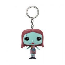 Pocket Pop Keychains Disney Sally NBX