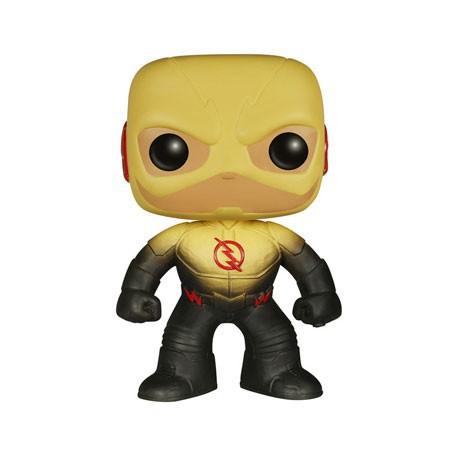 Pop TV DC Comics The Flash - Reverse Flash