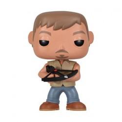 Pop! The Walking Dead Daryl