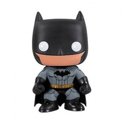 Pop! DC: New 52 Batman