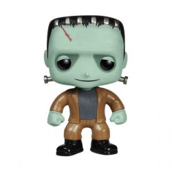Pop The Munsters Herman Munster