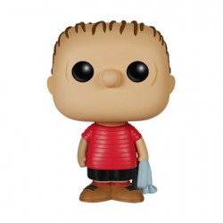 Pop! Cartoons: Peanuts - Linus