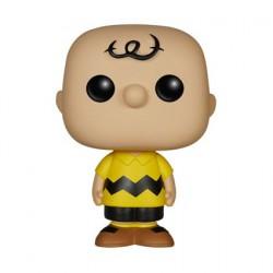 Pop Cartoons Peanuts Charlie Brown (Vaulted)
