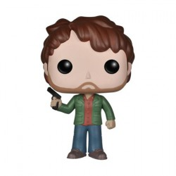 Pop Movie Silence of the Lambs Will Graham