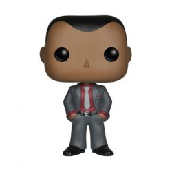 Pop Movie Silence of the Lambs Jack Crawford