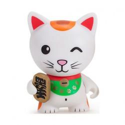 Tricky Cats Lucky Tricky by Kidrobot