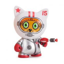 Tricky Cats Spacecat Tricky by Kidrobot