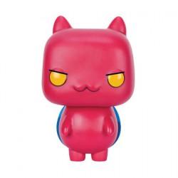 Pop Cartoon Bravest Warriors Bugcat Limited Edition