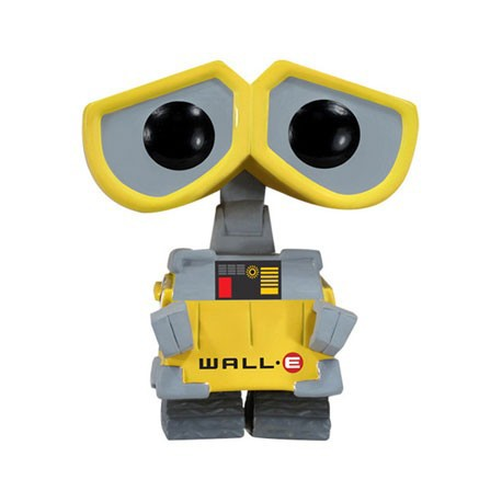 POP Disney : Wall E