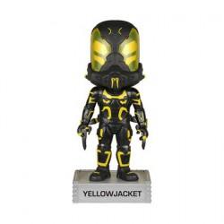 Ant-Man Yellowjacket Bobble Head