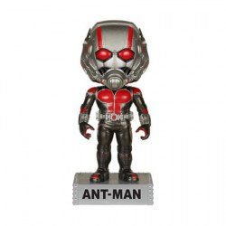 Ant-Man Bobble Head