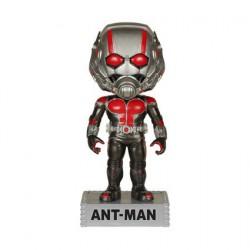 Ant-Man Marvel Wacky Wobbler