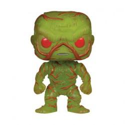 Pop DC Swamp Thing