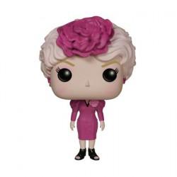 Pop The Hunger Games Effie Trinket