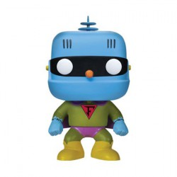 Pop Cartoon Hanna Barbera Frankenstein Jr.