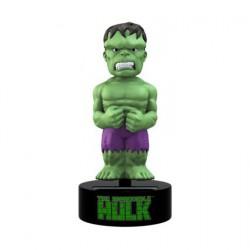 Hulk Solar Powered Body Knocker