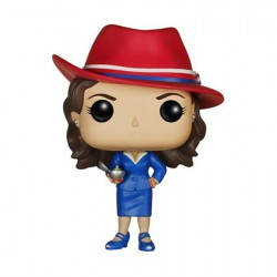 Pop Marvel Agent Carter Agent Carter
